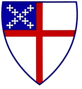 EPISCOPAL SHIELD BEST